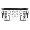 "Quarter-Max Extreme Pro Series 2"" Splined Anti-Roll Bar Kit, Universal"