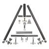 "Extreme Pro Series Wishbone Kit, 1-1/4"" Slide Tube"