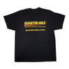 Official Quarter-Max T-Shirt - Back