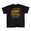 Official RJ Race Cars T-Shirt - Back