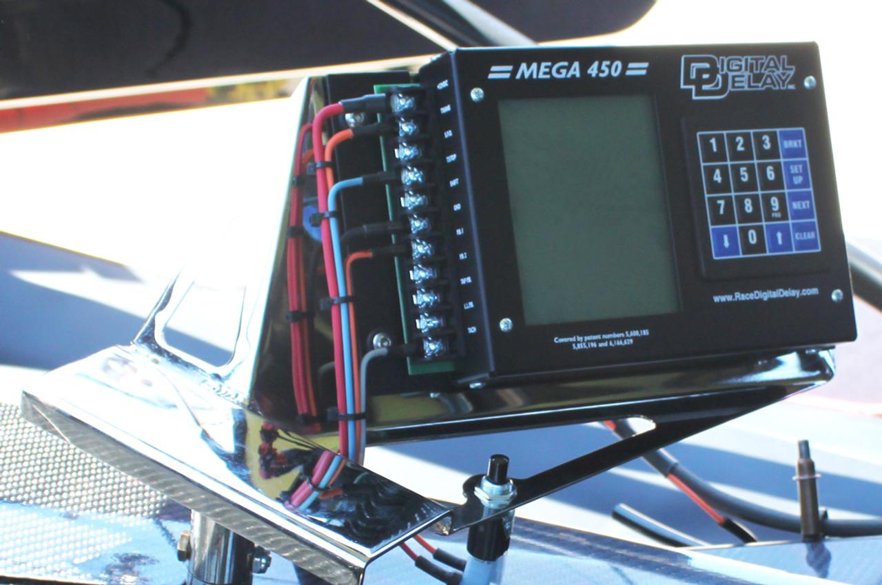 wiring diagram on biondo 450 mega 450 delay box | quarter-max on