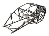 Welded Drag Race Chassis