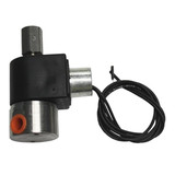 Air Solenoid Valves & Air Switches