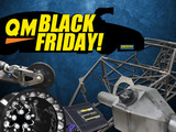 Black Friday Sale Revealed at Quarter-Max!