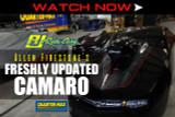 Allen Firestone's Freshly Updated Camaro