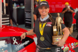 It's REEdemption For Pro Stock's Erica Enders As She Claims NHRA U.S. Nationals Win in her RJ Race Cars Built Camaro
