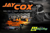 Jay Cox WINS Pro Nitrous at the PDRA Mid-Atlantic Showdown with help from Rickie Jones