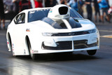J.R. Carr Makes Mountain Motor Pro Stock History With Record-Breaking 6.17 in his RJ Race Cars built 2020 Camaro!