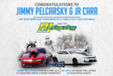 Pelkarsky Dominates Pro Outlaw 632 in his RJ Race Cars built Camaro