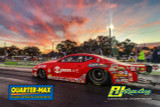 RJ Race Cars and Quarter-Max Named Official Chassis Builder of World Doorslammer Nationals