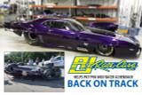 RJ Race Cars Helps Put Pro Mod Racer Achenbach Back On Track