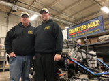 Drag racing: Joneses build winners