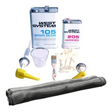 Epoxy Repair Kits