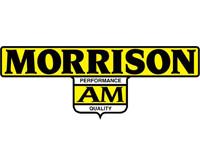 Art Morrison