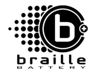 Braille Battery