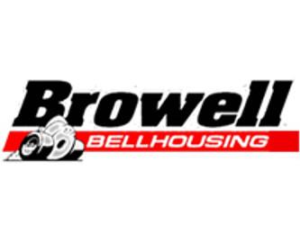 Browell Bellhousing