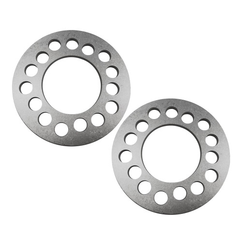 "Quarter-Max 205106-500 1/2"" Wheel Spacers for 11/16"" Studs"