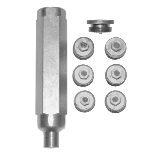 "Quarter-Max 1/2""-13 Transfer Set"
