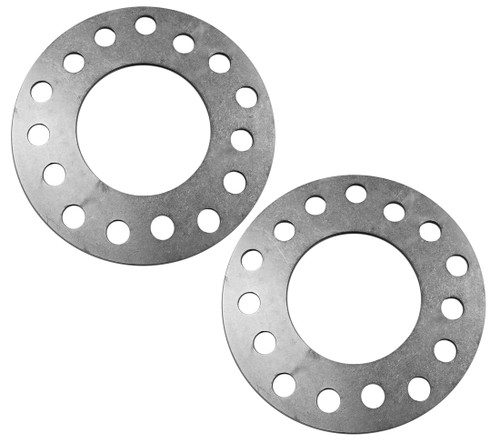 "Quarter-Max 205107-250 1/4"" Wheel Spacers for 1/2"" Studs"