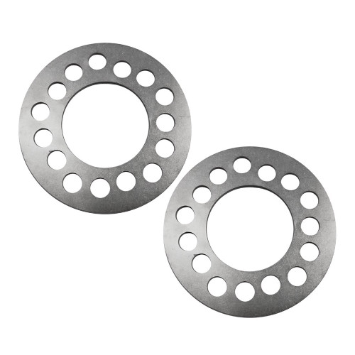 "Quarter-Max 205106-250 1/4"" Wheel Spacers for 11/16"" Studs"