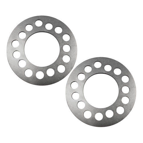 "Quarter-Max 205106-125 1/8"" Wheel Spacers for 11/16"" Studs"