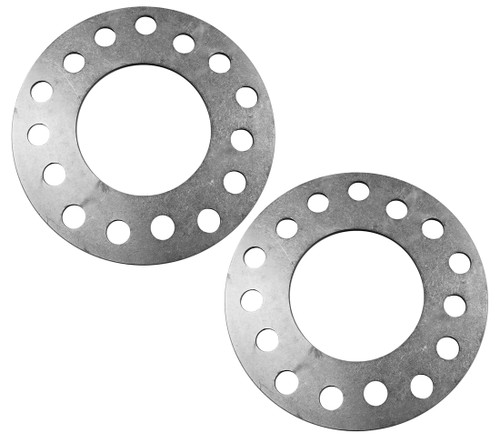 "Quarter-Max 205107-125 1/8"" Wheel Spacers for 1/2"" Studs"