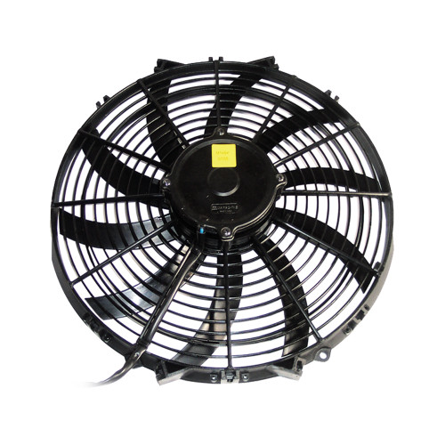 "Quarter-Max 12"" Electric Fan"