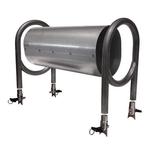 "Quarter-Max 18"" Pro Driveshaft Tunnel Kit"