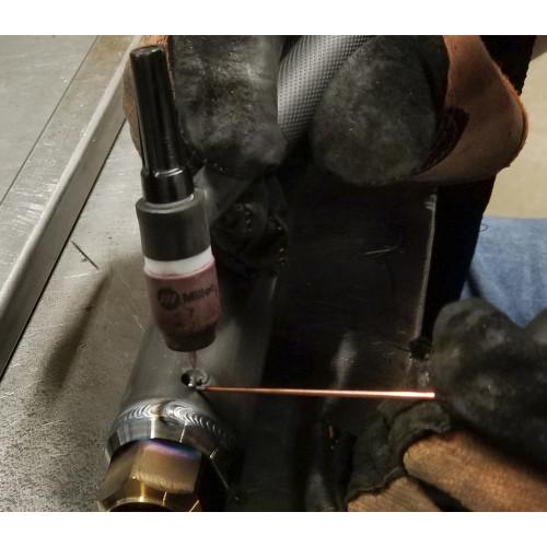 "3/32"" Steel Tig Rod, 1 Pound"