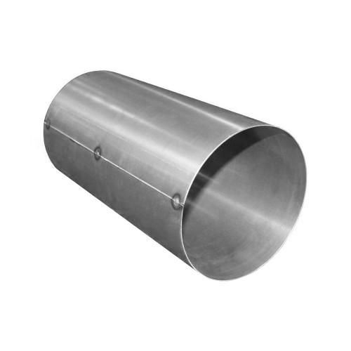 Quarter-Max 4130 Rolled Tunnel - Quarter-Max