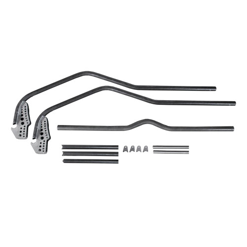 Quarter-Max 4-Link Back-Half Kit