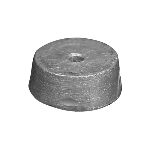 Quarter-Max 5 lb Lead Puck