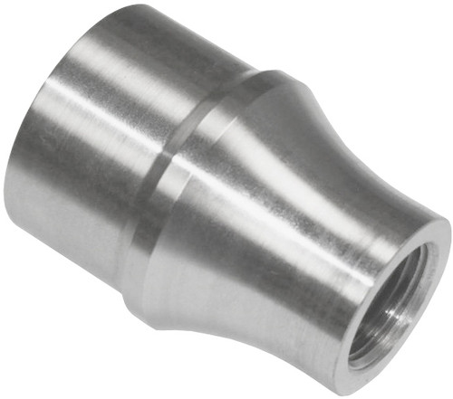 "5/8""-18 RH x 1"" .058"" Tube Adapter, Long Style"