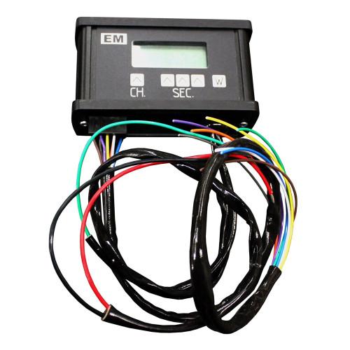 Electrimotion 8 Channel Timer Module