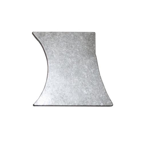 Quarter-Max  A-Arm Gusset Style B