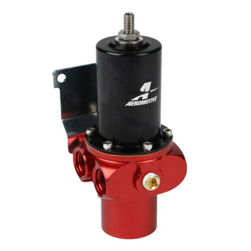 Aeromotive 13208 Pro Stock 4-Port Regulator