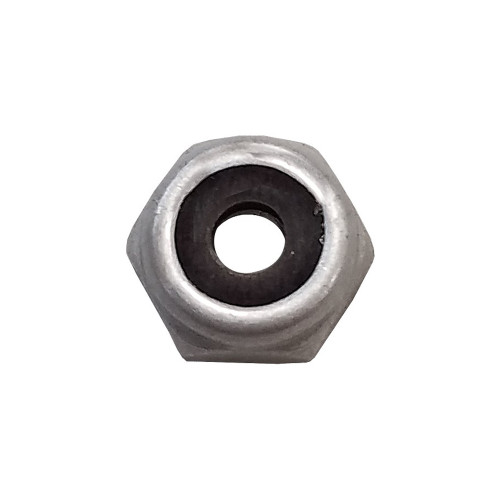 Quarter-Max - Aluminum 6.32 Low Profile Lock Nut