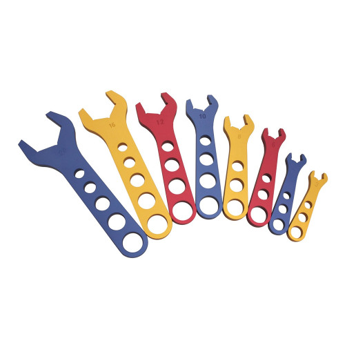 217097 AN Wrench Set