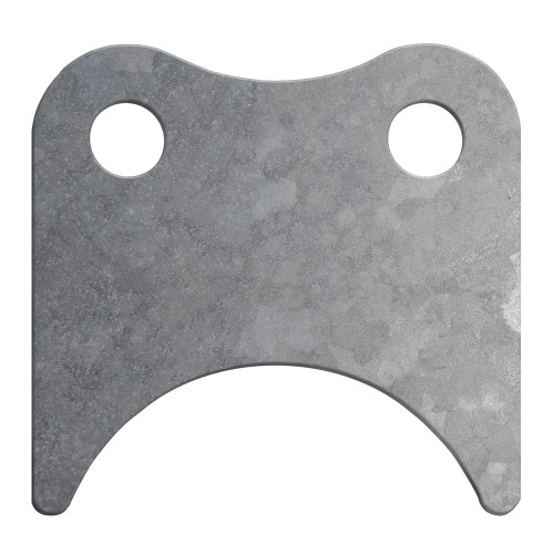 Quarter-Max Anti-Roll Bar Tube Bracket