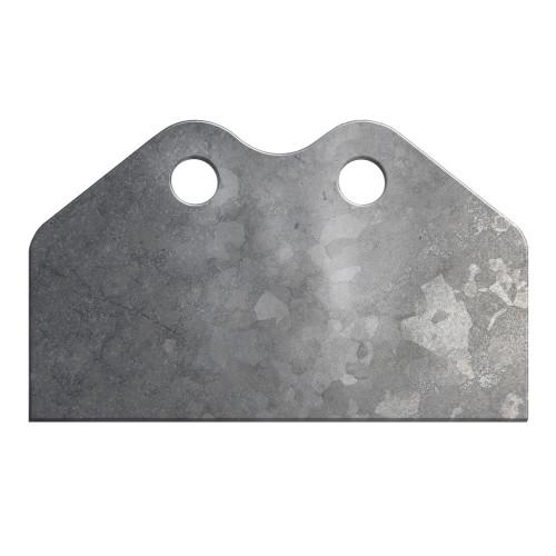 Quarter-Max Anti-Roll Bar Chassis Bracket
