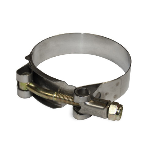 Band Clamp 2.500