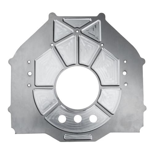 Big Block Chevy Pro Mod Double Frame Rail Lightened Midplate