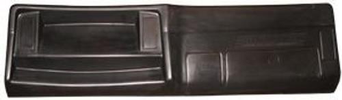 1969 Camaro Dashboard