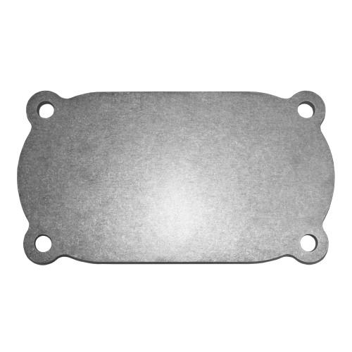 Carburetor Manifold Cover