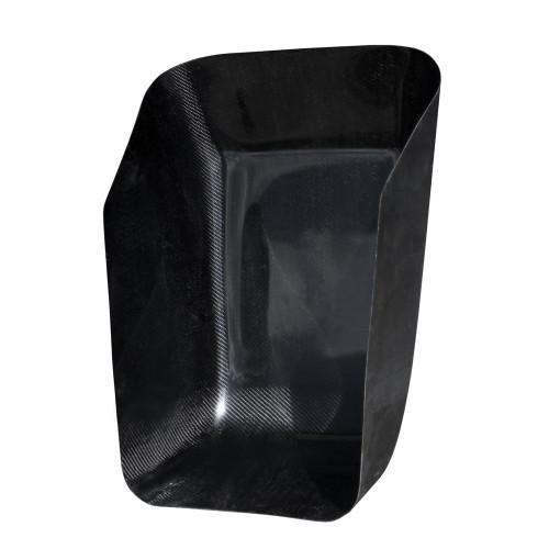 Quarter-Max Dragster Style Seat, Carbon Fiber