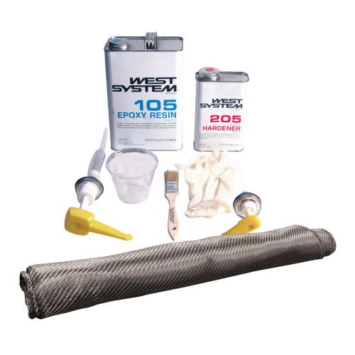 Carbon Fiber Repair Kit