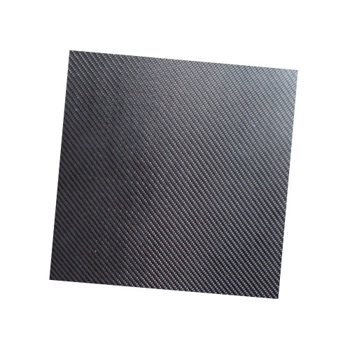 Quarter-Max Square Foot Carbon Fiber Sheet