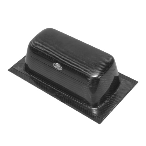 Carbon Storage Box