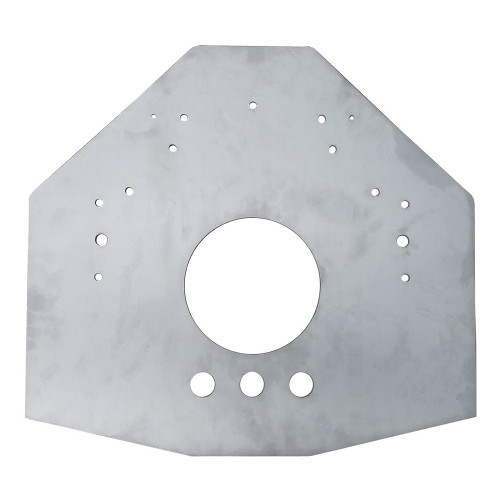 Chevy/DRCE Double Frame Rail Midplate