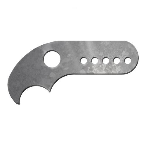 Quarter-Max Clutch Arm Offset - E